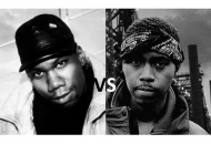 Finding The GOAT (Round 5): KRS-One vs. Nas…Who You Got?