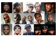 Listen to the Best Hip-Hop of April 2015 in One Playlist (Audio)