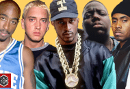 Finding The GOAT: Who Is the Greatest MC Of All-Time & Why Do We Care? (Video)