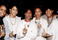 Here's a Tribute to Some of the Women MCs Who Raised Hip-Hop (Video Playlist)