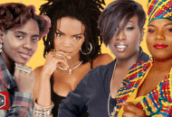 There Is No Hip-Hop Without Women. Every Day Is Ladies First (Video)