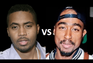 Finding The GOAT (Round 6): Nas vs. Tupac…Who You Got?