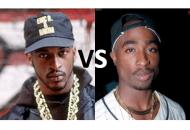 Finding The GOAT (Final 4): Rakim vs. Tupac…Who You Got?