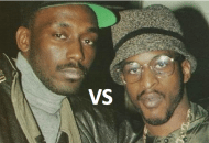 Finding The GOAT: The Match That Had to Happen – Big Daddy Kane vs. Rakim