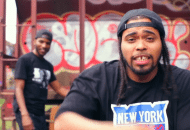 Chris Rivers & Denzil Porter Hold A Lyrical Stick-Up, So Run Your Bars (Video)