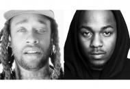 Kendrick Lamar & Ty Dolla $ign Show Some Dramatic California Love (Audio)