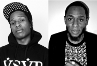 A$AP Rocky's New Album is Full of Surprises…Including Mos Def (Audio)
