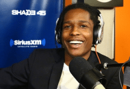 When A$AP Rock Freestyles…Anything Goes. Witness an MC Who is Truly Fearless (Video)