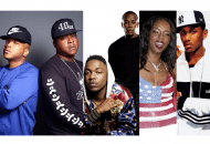 Listen to the Best Hip-Hop of May 2015 in One Playlist (Audio)