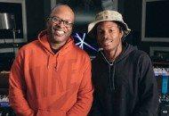 DJ Jazzy Jeff & Dayne Jordan Encourage Dream-Chasers To Go Harder (Audio)