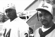 Spice 1 & MC Eiht Form a North/South West Coast Connection on a New Track (Audio)