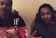 Snoop Recruits Rick Ross & Kendrick Lamar on the Soulful I'm Ya Dogg (Audio)