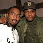 What Would A Nas And AZ Album Sound Like? This Is The Closest You'll Get (Mixtape)