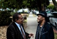 D'Angelo and Bobby Seale Look Backwards to Move Forwards in Race Relations (Video)