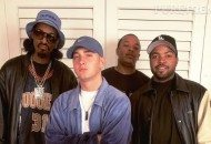 "Ice Cube: ""There Would Be No Eminem Without N.W.A."""