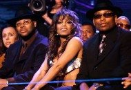 Janet Jackson, Jimmy Jam & Terry Lewis Are BACK, 9 Years Later (Audio)