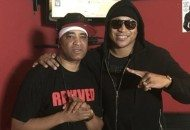 LL Cool J Classics Are Mixed While He's Interviewed…by Marley Marl (Audio)