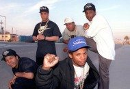 Did Hollywood Forget N.W.A. Had 5 Members?  Here's Some Love for MC Ren & DJ Yella.