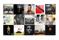 15 Amazing Hip-Hop Albums From 2015, So Far (Video)