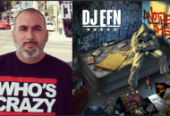 DJ EFN Elevates DJ Albums & David Banner Explains One Potent Verse (Interview)