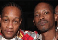 Ever See This Kurupt Freestyle With DJ Quik Beatboxing in a Tuxedo? (Video)