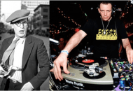 What If A Classic Silent Film Was Re-Scored By A Master DJ? (Video)