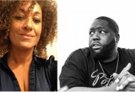Killer Mike Speaks About the Rachel Dolezal Fiasco on The Nightly Show (Video)