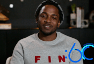 Good Interview, Mad Questions. This 60-Second Kendrick Lamar Q&A is All Right (Video)