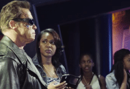 Fight or Flight: What Would You Do If You Were Faced With The Real Terminator? (Video)