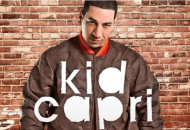 Kid Capri Blends 52 Of Hip-Hop's Most Important Instrumentals & Breaks (Mix)