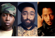 Talib Kweli, Boots from The Coup & Kool A.D. Team For Amazing Animation (Video)
