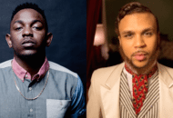 "Kendrick Lamar Proves He's The Guy To Remix Jidenna's ""Classic Man"" (Audio)"
