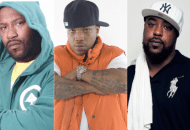 Bun B, Styles P & Sean Price Are Top Tier MCs, On A Statik Selektah Track (Audio)