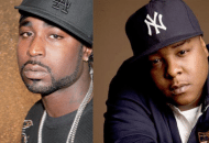 Young Buck & Jadakiss Don't Trust Many, So They Do It By Themselves (Audio)