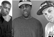 Make Sure You've Heard GZA & CZARFACE's Syllable Smashing Collab (Audio)