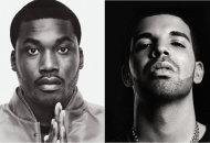 Meek Mill and Drake Re-Team on a Track So Hard, It's Criminal (Audio)