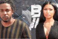 Kendrick Lamar & Nicki Minaj Continue to Dominate the BET Awards