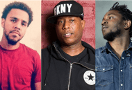 What Do Cole & Kendrick's Hair Have to Do With Progress? Talib Kweli Explains In A New Essay