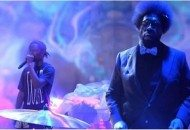 The Roots Go Psychedelic, Performing Two Nuggets With A$AP Rocky (Video)