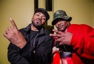 Method Man Releases His Next Single and It's Oh So Serious (Audio)
