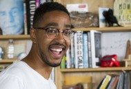 Oddisee Delivers One of Hip-Hop's Standout Performances in 2015. This Is Special (Video)