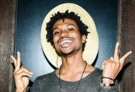 Raury Finds The Blues Backdrop For Devil's Whisperer (Video)