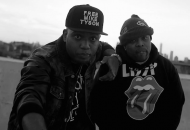 Skyzoo & Westside Gunn Have Luxury & Lyrics To Go (Video)