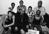 'Mixography: The Collectives' Kicks Off New Party Series With Volume I – Dungeon Family (Mixtape)