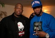 Papoose Plugs Into DJ Premier's Amped Up Track And Goes Off (Audio)