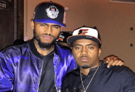 Dave East & Nas Aren't Just Running Together, They Overlap In Narratives… (Audio)