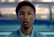 Pharrell Shows That Freedom Is The Key To Universal Happiness (Video)