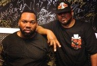 Ghostface Killah & Raekwon Are Back To Back-And-Forth Character Raps (Audio)