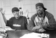 Method Man & Redman Are Back And Keeping It Straight Gutter (Audio)
