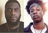 Joey Bada$$ & Big K.R.I.T. Hope That You're Listening To These Jewels (Audio)